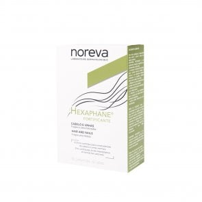 Noreva Hexaphane Fortifying Hair&Nails x60