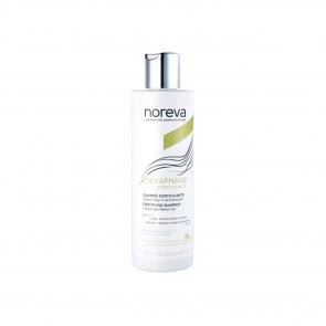 Noreva Hexaphane Fortifying Shampoo Fragile Hair 250ml
