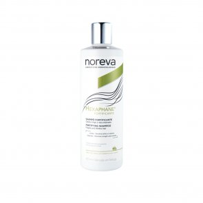 Noreva Hexaphane Fortifying Shampoo Fragile Hair 400ml