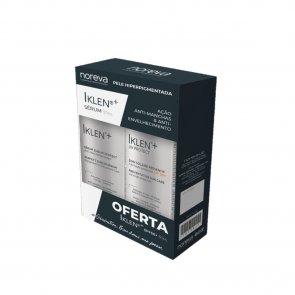 PROMOTIONAL PACK: Noreva Iklen+ Serum 30ml + Preventive Sun Care SPF50+ 30ml