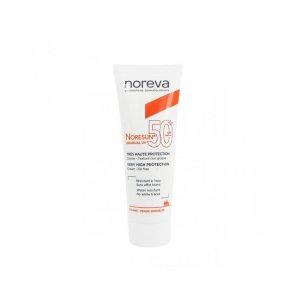 Noreva Noresun Gradual UV Cream Oil-Free Water Resistant SPF50+ 40ml