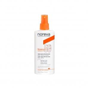 Noreva Noresun Gradual UV Spray Oil-Free SPF50+ 125ml
