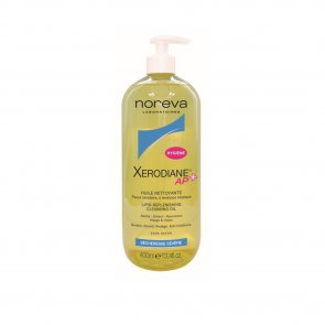 Noreva Xerodiane AP+ Lipid-Replenishing Cleansing Oil Soap-Free 400ml