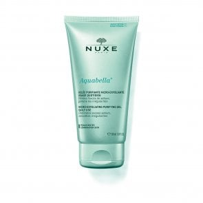 NUXE Aquabella Micro-Exfoliant Purifying Gel Daily Use 150ml