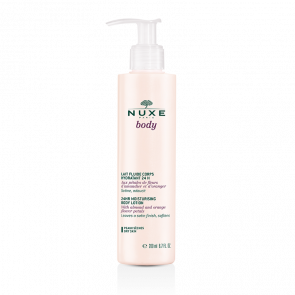 NUXE Body 24h Loção Corpo Hidratante 200ml