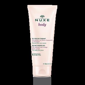 NUXE Body Melting Shower Gel 200ml