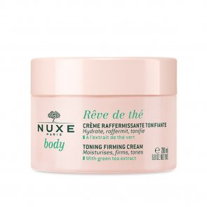 NUXE Body Rêve de Thé Toning Firming Cream 200ml
