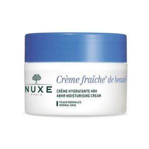NUXE Crème Fraîche de Beauté 48h Creme Hidratante 50ml