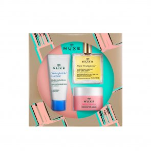 GIFT SET: NUXE Essential Face Care Discovery Coffret 2020