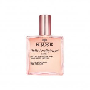NUXE Huile Prodigieuse Florale Multi-Purpose Dry Oil 50ml