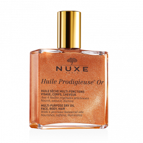 NUXE Huile Prodigieuse Shimmering Dry Oil 50ml