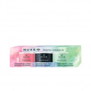 COFFRET: NUXE Insta-Masque Mini Mask Trio 3x15ml