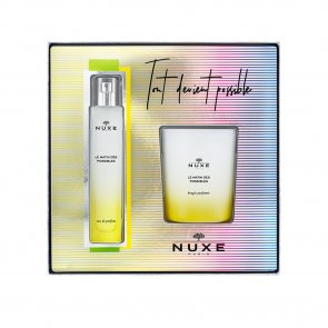 COFFRET: NUXE Le Matin des Possibles Gift Set