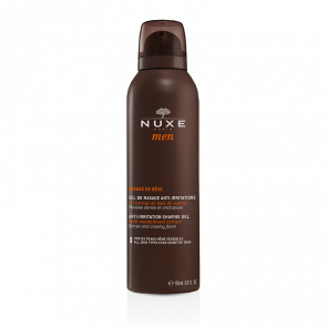 NUXE Men Gel Barbear Anti-Irritação 150ml
