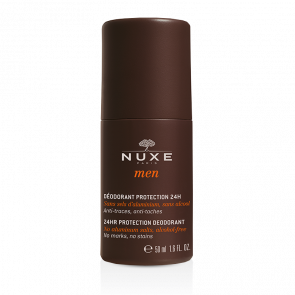 NUXE Men 24h Protection Deodorant Roll-on 50ml