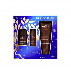 GIFT SET: NUXE Men Exclusively Him Gift Set