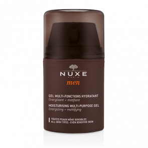 NUXE Men Gel Hidratante Multi-Usos 50ml