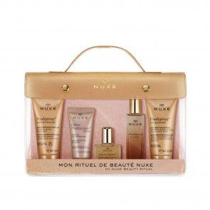 COFFRET: NUXE My NUXE Beauty Ritual Kit