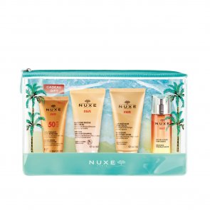 TRAVEL SIZE: NUXE My Summer Ritual Kit 2020
