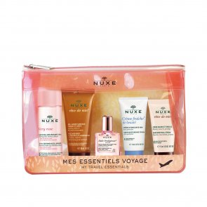 GIFT SET: NUXE My Travel Essentials Kit