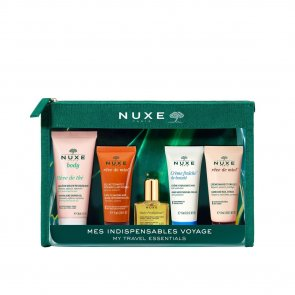 GIFT SET: NUXE My Travel Essentials Coffret
