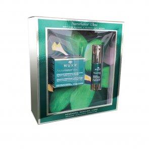 COFFRET: NUXE Nuxuriance Ultra Replenishing Rich Cream 50ml + Eye & Lip 15ml