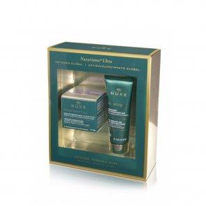 COFFRET: NUXE Nuxuriance Ultra Rich Cream 50ml + Anti-Dark Spot Hand Cream 75ml