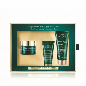 COFFRET: NUXE Nuxuriance Ultra Rich Cream 50ml + Body 30ml + Hand 75ml
