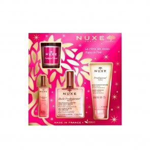 GIFT SET: NUXE Prodigieuse Florale Happy in Pink Gift Set