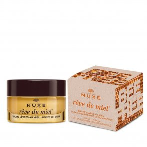 LIMITED EDITION: NUXE Rêve de Miel Bee Free Honey Lip Balm 15g