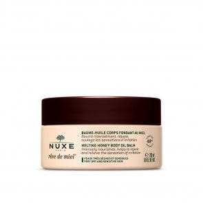 NUXE Rêve de Miel Melting Honey Body Oil Balm 200ml