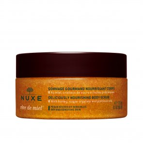 NUXE Rêve de Miel Nourishing Body Scrub 175ml