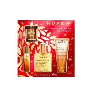 GIFT SET: NUXE Simply Prodigieuse Gift Set