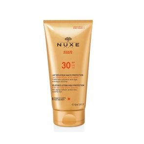 NUXE Sun Delicious Lotion High Protection Face & Body SPF30 150ml