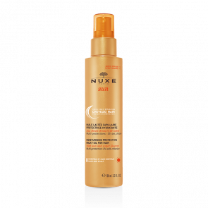 NUXE Sun Protective Milky Oil for Hair 100ml