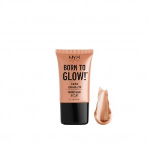 NYX Pro Makeup Born To Glow Liquid Illuminator Gleam 18ml