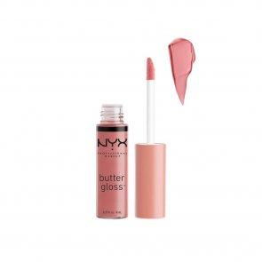 NYX Pro Makeup Butter Gloss 07 Tiramisu 8ml