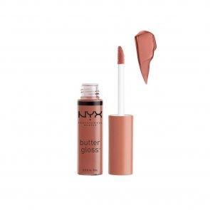 NYX Pro Makeup Butter Gloss 16 Praline 8ml