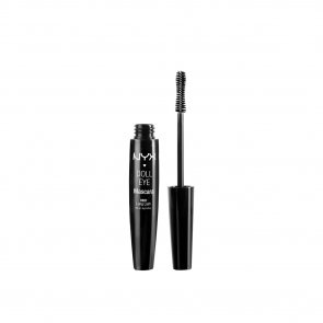 NYX Pro Makeup Doll Eye Long Lash Mascara Black 8g