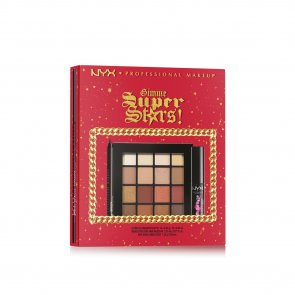 COFFRET: NYX Pro Makeup Gimme Super Stars! Look Up To The Skies Eye Trio