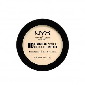 NYX Pro Makeup High Definition Finishing Powder Banana 8g