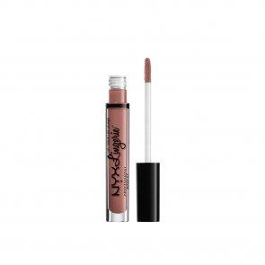NYX Pro Makeup Lip Lingerie Liquid Lipstick Bedtime Flirt 4ml