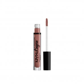 NYX Pro Makeup Lip Lingerie Liquid Lipstick Cashmere Silk 4ml