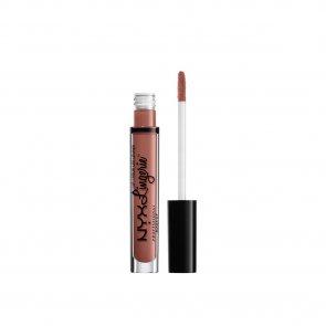 NYX Pro Makeup Lip Lingerie Liquid Lipstick Ruffle Trim 4ml