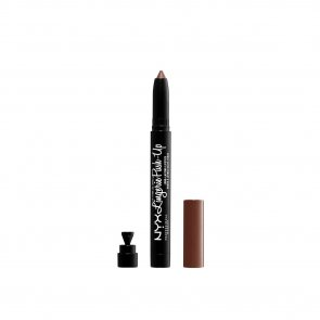 NYX Pro Makeup Lip Lingerie Push-Up Lipstick Teddy 1.5g