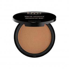 NYX Pro Makeup Matte Bronzer Deep Tan 9.5g