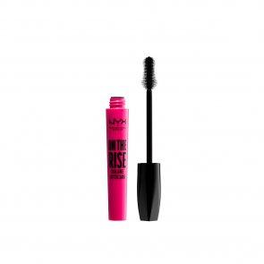 NYX Pro Makeup On The Rise Volume Liftscara Black 10ml