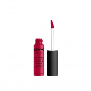 NYX Pro Makeup Soft Matte Lip Cream Monte Carlo 8ml