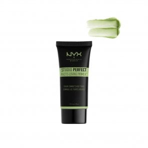 NYX Pro Makeup Studio Perfect Primer Green 30ml