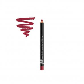 NYX Pro Makeup Suede Matte Lip Liner Cherry Skies 1g